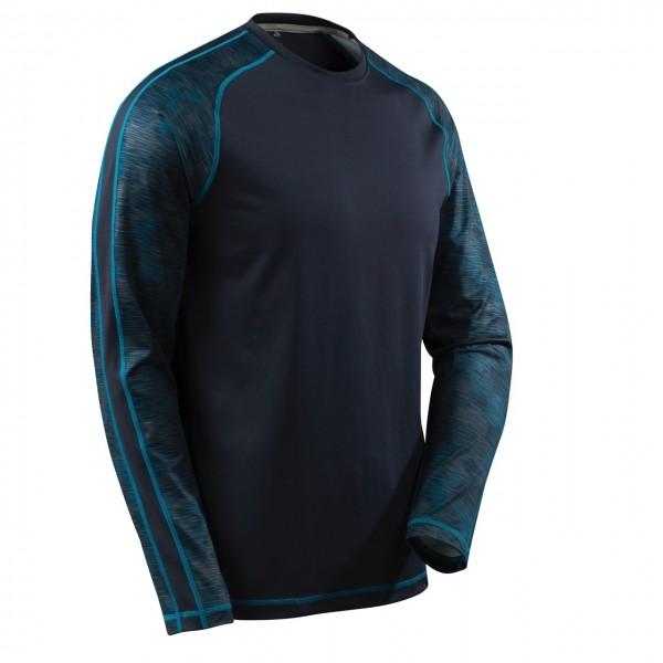 MASCOT® ADVANCED T-Shirt, Langarm