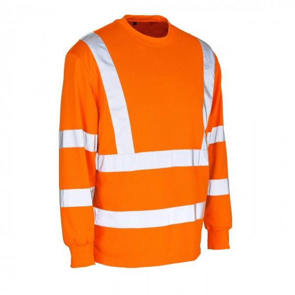 Mascot Warnschutz Sweatshirt Melita 2 Farben Safe Classic