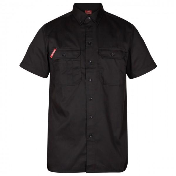 ENGEL kurz Arm Arbeits-Hemd Standard