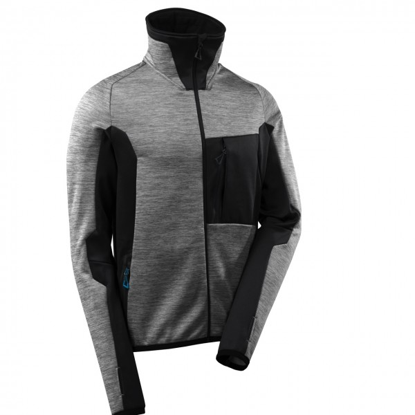MASCOT® ADVANCED Microfleecejacke