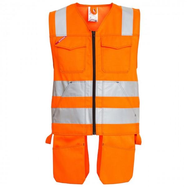 Engel Warnschutz-Handwerker-Weste orange