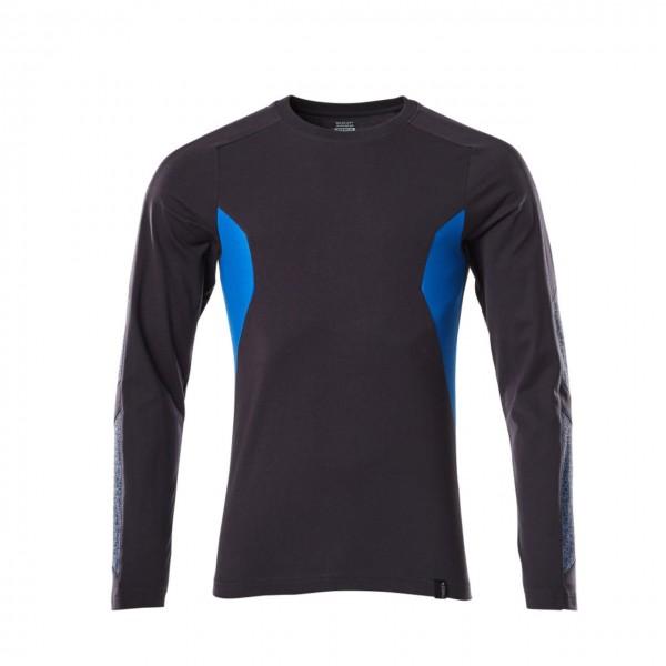 MASCOT ACCELERATE T-Shirt, Langarm