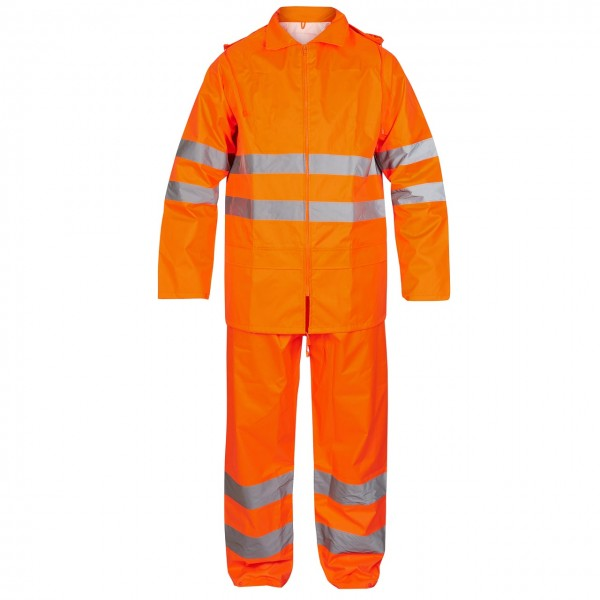 ENGEL-Warnschutz-Regenset Safety