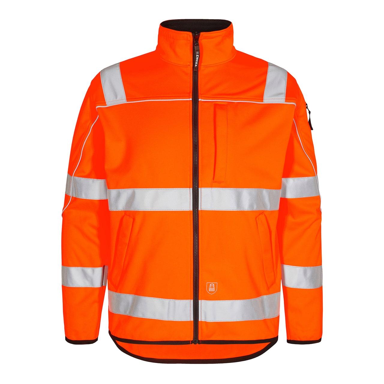 FE Engel Warnschutz-Bundjacke Light 2 Farben EN ISO 20471
