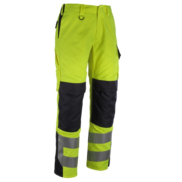 MASCOT® MULTISAFE Hose mit Knietaschen Arbon