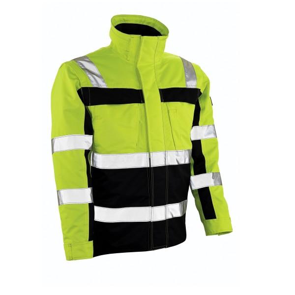 Mascot Warnschutz-Pilotjacke Loreto 3 Farben Safe Compete