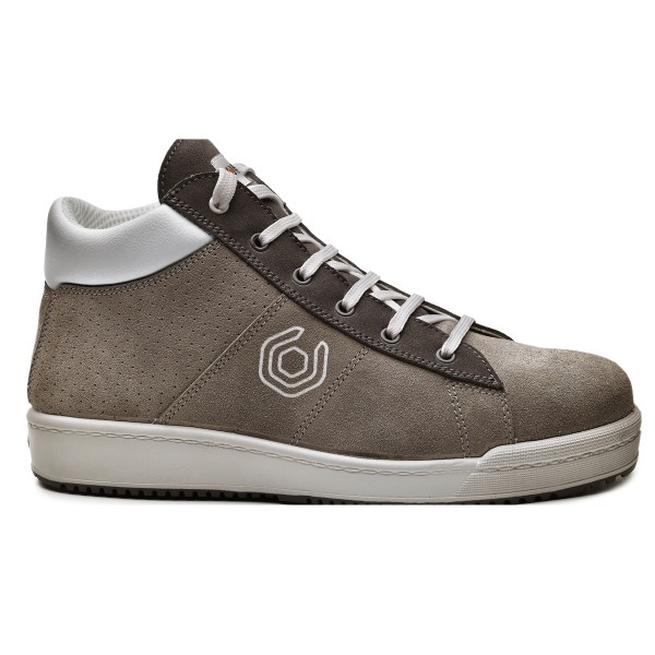 Base Sneakers-Sicherheitsschuh PIXEL Top S1P SRC