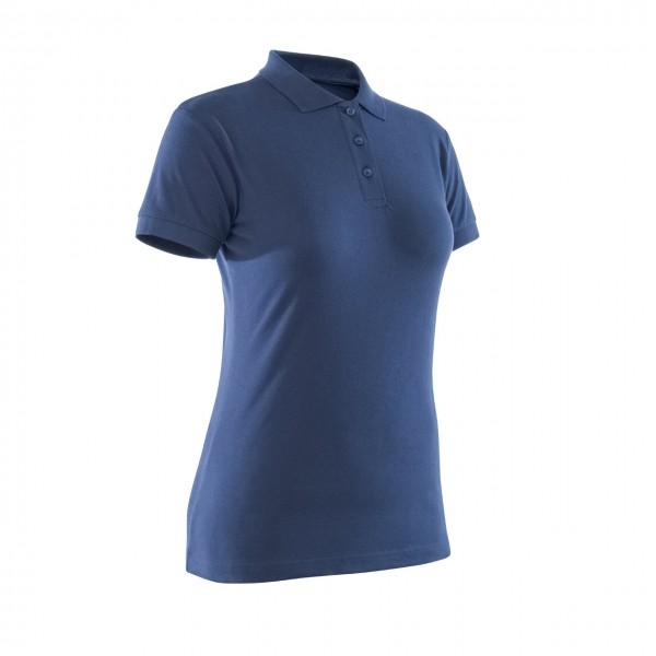 Mascot Damen Polo-Shirt Grasse CROSSOVER einfarbig