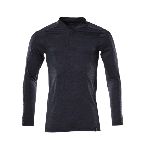 MASCOT ACCELERATE Polo-Shirt mit COOLMAX, Langarm