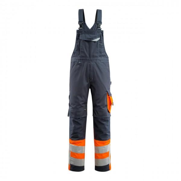 MASCOT® SAFE SUPREME Warnschutz-Latzhose Sunderland