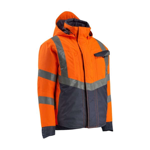 Mascot Warnschutz-Pilotjacke Hastings Safe Supreme